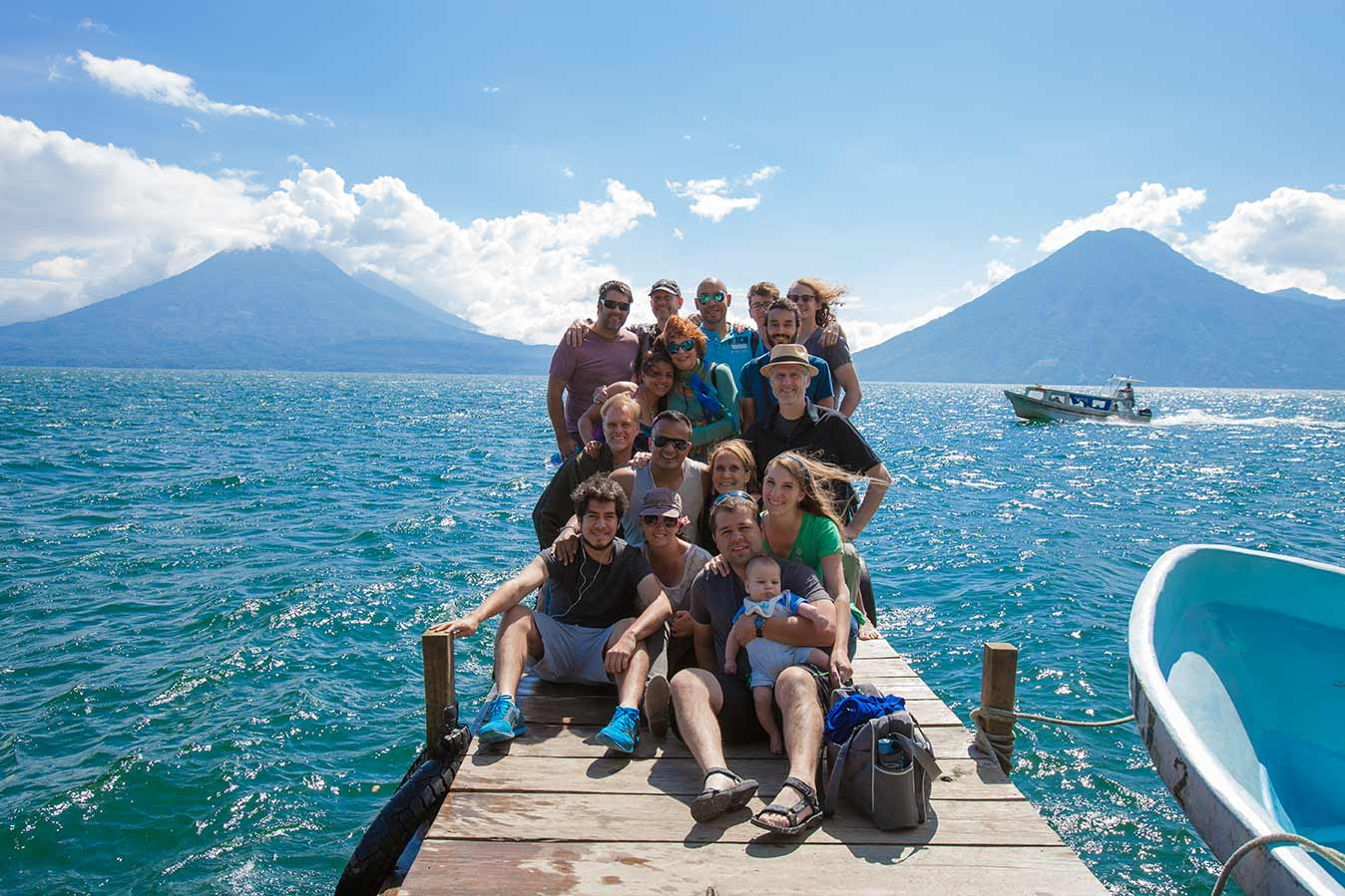 Lake Atitlan Excursion