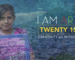 Register for I AM ART 2015